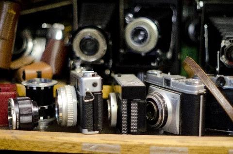 カメラ買取りの相場を知りたい!
