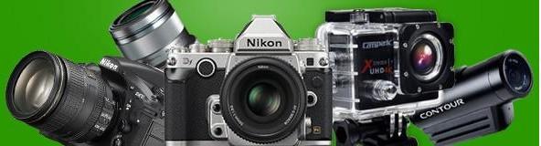 フィルムカメラや光化学機器